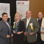 Inside Tucson Business recognizes CFOs