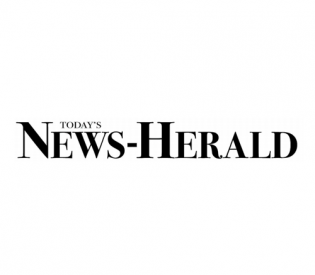 Today's News-Herald earned four statewide first-place awards in ANA's 2014 Better Newspapers Contest